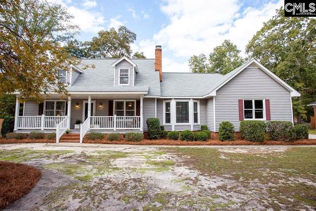 213 Copper Lane, Lexington, SC 29072 (MLS #483269) :: EXIT Real Estate Consultants