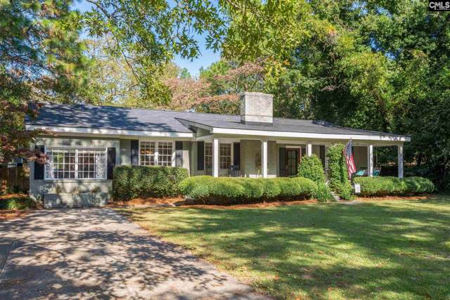 4509 Meadowood Road, Columbia, SC 29206 (MLS #483278) :: Loveless & Yarborough Real Estate