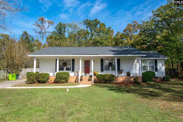 431 Serpentine Road, Irmo, SC 29063 (MLS #483294) :: Loveless & Yarborough Real Estate