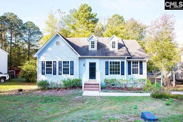 510 Pin  Oak Drive, Lexington, SC 29073 (MLS #483302) :: EXIT Real Estate Consultants