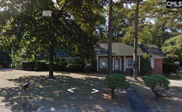 2 N Haven Court, Columbia, SC 29203 (MLS #483306) :: EXIT Real Estate Consultants