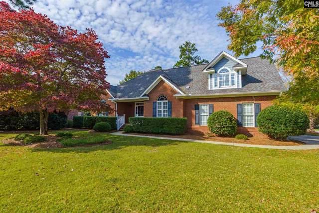 201 Sherborne Lane, Columbia, SC 29229 (MLS #483308) :: Loveless & Yarborough Real Estate