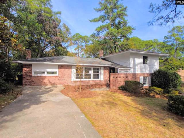 1546 Bradley Drive, Columbia, SC 29204 (MLS #483309) :: Fabulous Aiken Homes & Lake Murray Premier Properties
