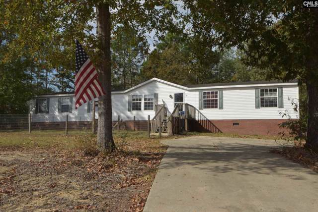 108 Forestbrook Lane, Gaston, SC 29053 (MLS #483314) :: EXIT Real Estate Consultants