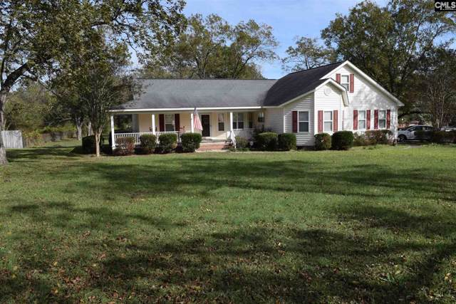 413 Blackberry Place, Lugoff, SC 29078 (MLS #483316) :: EXIT Real Estate Consultants