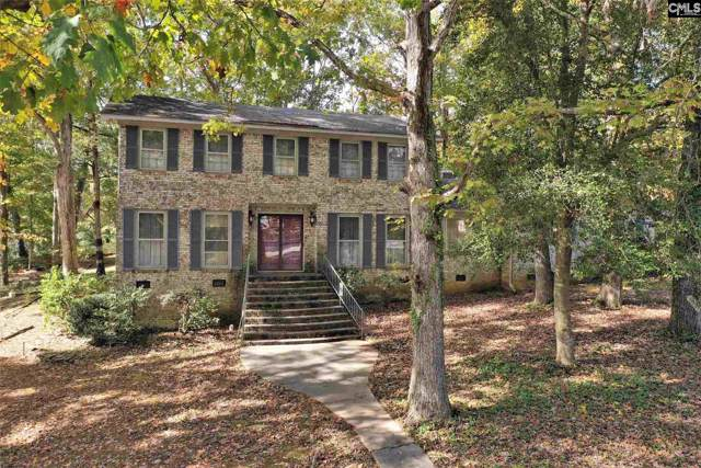 500 White Falls Drive, Columbia, SC 29212 (MLS #483320) :: Fabulous Aiken Homes & Lake Murray Premier Properties