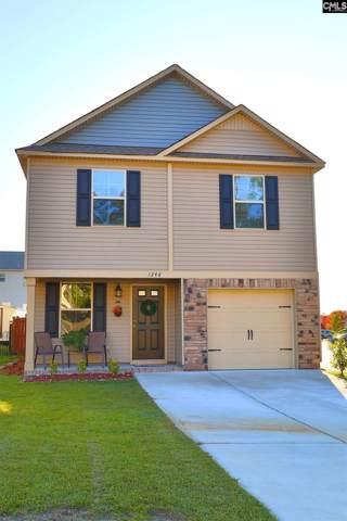 1246 Rabon Pond Drive, Columbia, SC 29223 (MLS #483334) :: Loveless & Yarborough Real Estate