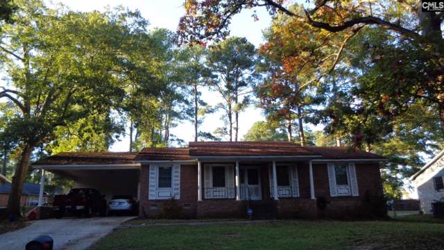 2309 Rolling Hills Road, Columbia, SC 29210 (MLS #483342) :: Fabulous Aiken Homes & Lake Murray Premier Properties