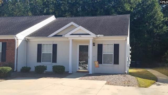 240 Waverly Court, Lexington, SC 29072 (MLS #483345) :: EXIT Real Estate Consultants