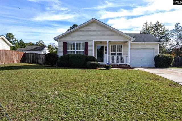 320 Downs Drive, Columbia, SC 29209 (MLS #483348) :: EXIT Real Estate Consultants