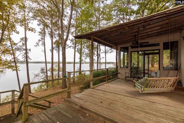 2606 Lake Road, Ridgeway, SC 29130 (MLS #483349) :: Loveless & Yarborough Real Estate