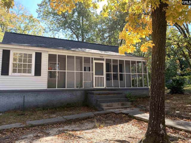 5520 N Main Street, Columbia, SC 29203 (MLS #483352) :: The Olivia Cooley Group at Keller Williams Realty