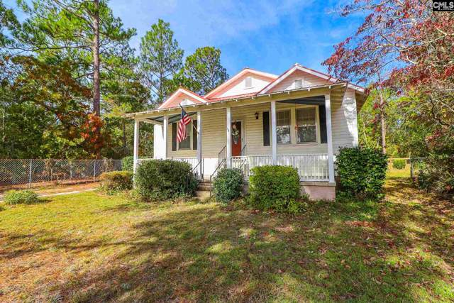 178 Saint Davids Church Rd, West Columbia, SC 29170 (MLS #483376) :: EXIT Real Estate Consultants