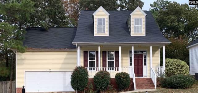 404 Plantation Pointe Drive, Elgin, SC 29045 (MLS #483379) :: EXIT Real Estate Consultants