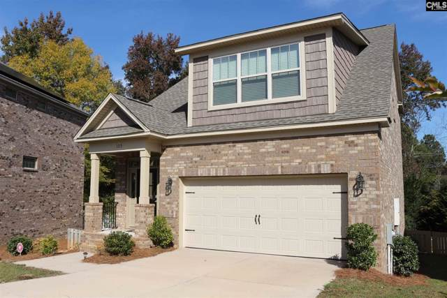 135 Regency Place, Columbia, SC 29212 (MLS #483381) :: Fabulous Aiken Homes & Lake Murray Premier Properties