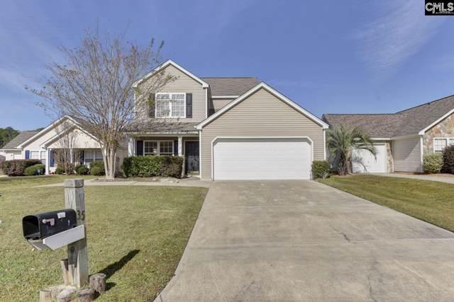 35 Buck Ridge Drive, Columbia, SC 29229 (MLS #483385) :: EXIT Real Estate Consultants