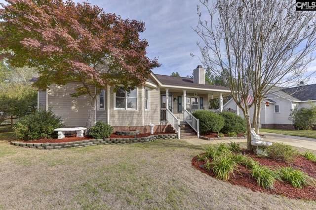 200 N Wrenwood Dr, Lexington, SC 29073 (MLS #483387) :: EXIT Real Estate Consultants