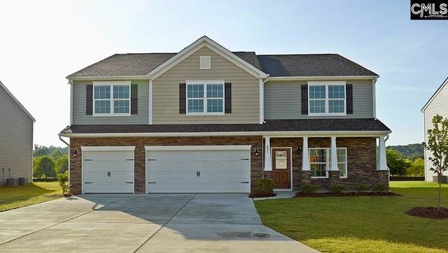 220 October Glory Drive, Blythewood, SC 29016 (MLS #483391) :: EXIT Real Estate Consultants