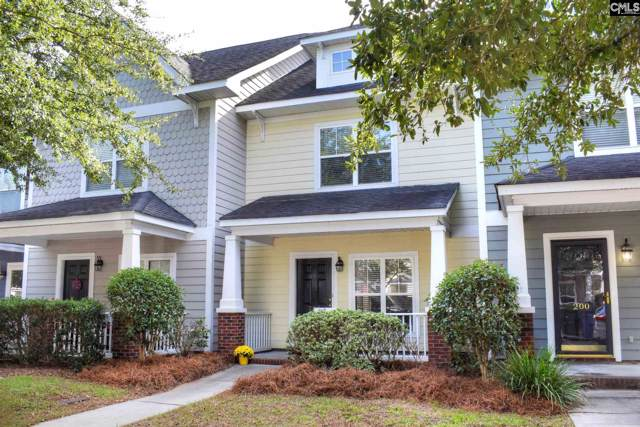 204 Hampton Forest Drive, Columbia, SC 29209 (MLS #483392) :: EXIT Real Estate Consultants