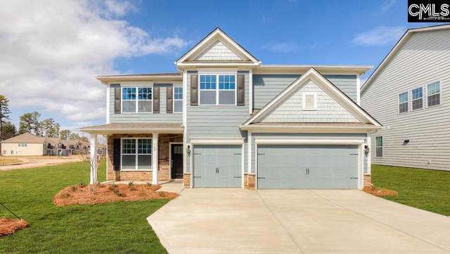 149 Peppermint Lane, Blythewood, SC 29016 (MLS #483393) :: EXIT Real Estate Consultants