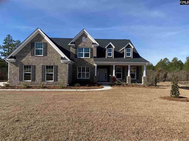 37 Emery Hill Road, Elgin, SC 29045 (MLS #483397) :: Loveless & Yarborough Real Estate