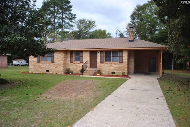 419 Seminole Road, Sumter, SC 29150 (MLS #483407) :: Home Advantage Realty, LLC