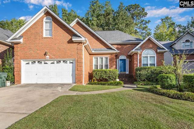22 Saddleback Ledge Court, Irmo, SC 29063 (MLS #483408) :: Fabulous Aiken Homes & Lake Murray Premier Properties
