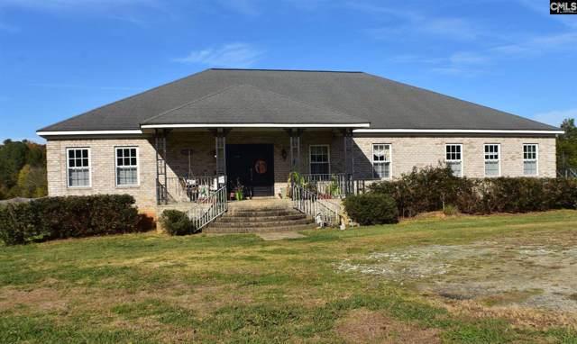 3912 Jollystreet Road, Prosperity, SC 29127 (MLS #483409) :: EXIT Real Estate Consultants