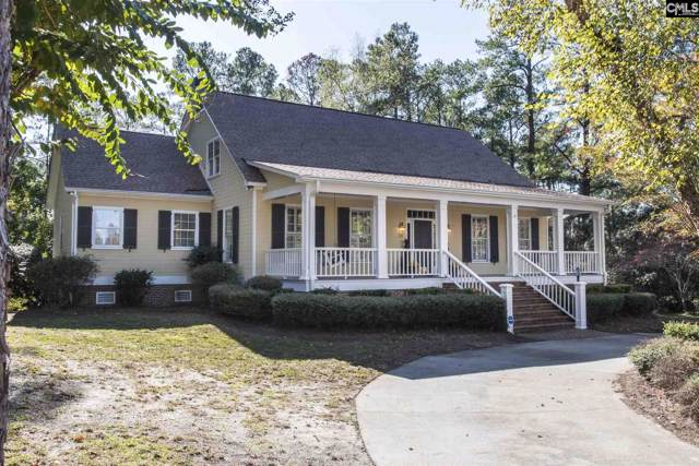 26 Bent Ridge Road, Columbia, SC 29223 (MLS #483411) :: The Olivia Cooley Group at Keller Williams Realty