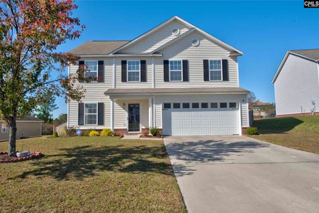 317 Canonnero Court, Columbia, SC 29229 (MLS #483420) :: The Olivia Cooley Group at Keller Williams Realty