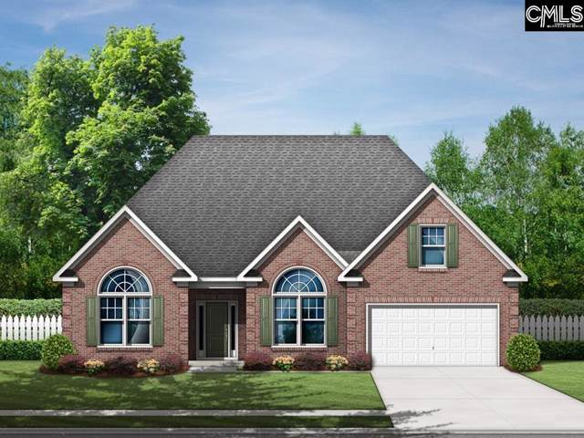 356 Congaree Ridge Court, West Columbia, SC 29170 (MLS #483430) :: EXIT Real Estate Consultants