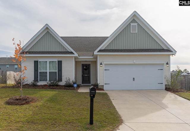 349 Finch Lane, Lexington, SC 29073 (MLS #483438) :: EXIT Real Estate Consultants