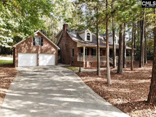 114 Meadowbrook Lane, Lexington, SC 29072 (MLS #483442) :: Home Advantage Realty, LLC
