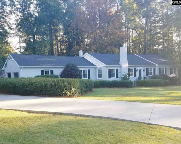 350 Pike Street, Orangeburg, SC 29115 (MLS #483443) :: EXIT Real Estate Consultants