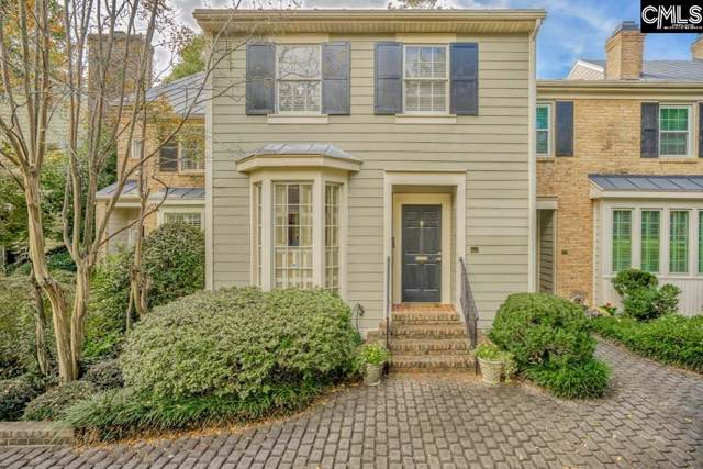 7 Sims Alley, Columbia, SC 29205 (MLS #483450) :: Home Advantage Realty, LLC