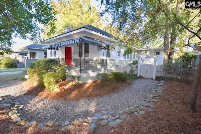 716 Olive Street, Columbia, SC 29205 (MLS #483451) :: The Neighborhood Company at Keller Williams Palmetto