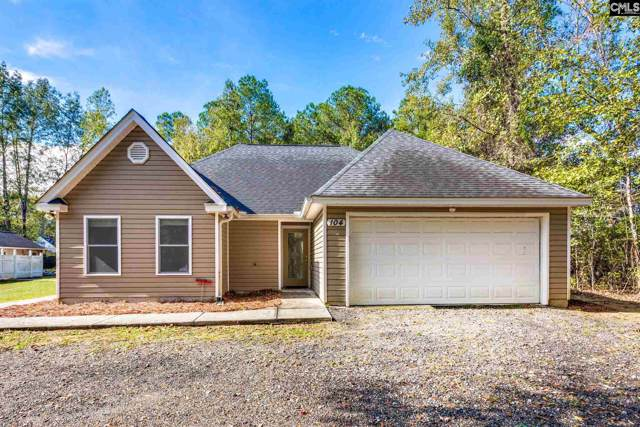 104 Early Street, Orangeburg, SC 29118 (MLS #483454) :: EXIT Real Estate Consultants