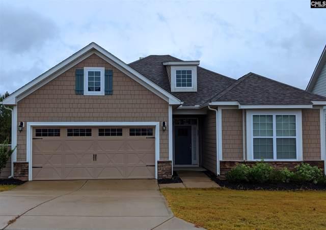 625 Scarlet Baby Drive, Blythewood, SC 29016 (MLS #483455) :: Home Advantage Realty, LLC