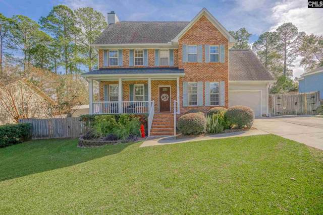 209 Charles Towne Court, Columbia, SC 29209 (MLS #483459) :: EXIT Real Estate Consultants