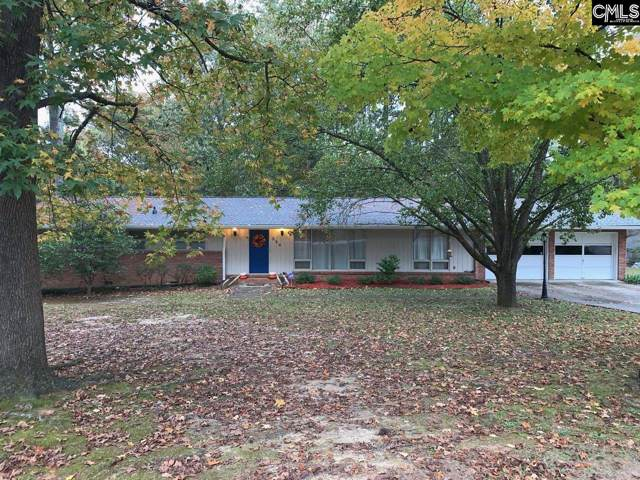 220 Banbury Road, Columbia, SC 29210 (MLS #483460) :: Fabulous Aiken Homes & Lake Murray Premier Properties