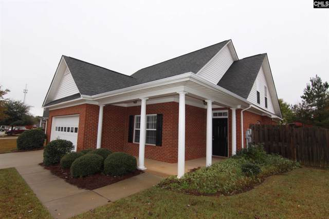 106 Travertine Crossing, Lexington, SC 29072 (MLS #483461) :: Loveless & Yarborough Real Estate
