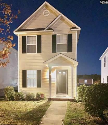 525 Scarlet Sage Lane, Columbia, SC 29223 (MLS #483465) :: Loveless & Yarborough Real Estate