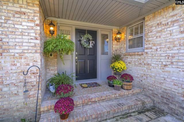 201 Rockmount Drive, West Columbia, SC 29169 (MLS #483467) :: EXIT Real Estate Consultants