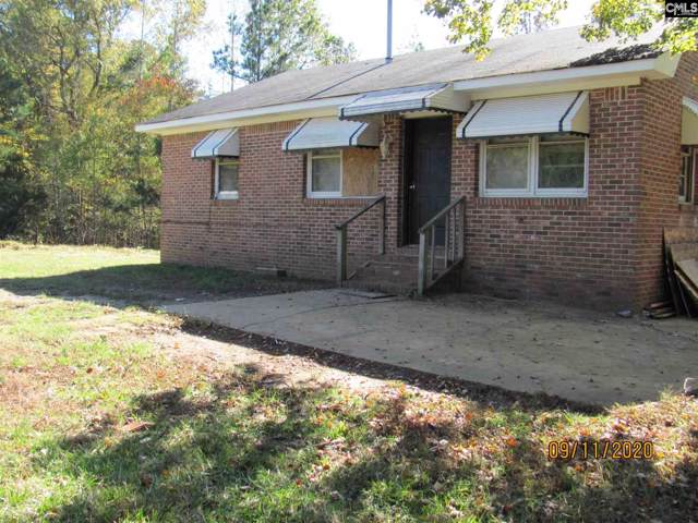12634 Highway 34 E, Ridgeway, SC 29130 (MLS #483480) :: The Olivia Cooley Group at Keller Williams Realty