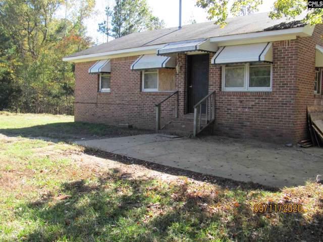 12634 Highway 34 E, Ridgeway, SC 29130 (MLS #483480) :: EXIT Real Estate Consultants