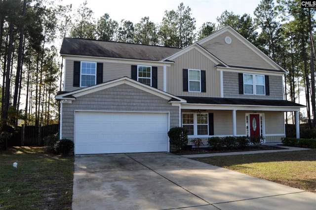 11 Trenton Drive, Elgin, SC 29045 (MLS #483481) :: The Olivia Cooley Group at Keller Williams Realty