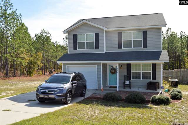 338 Charm Hill Road, Lugoff, SC 29078 (MLS #483482) :: The Olivia Cooley Group at Keller Williams Realty