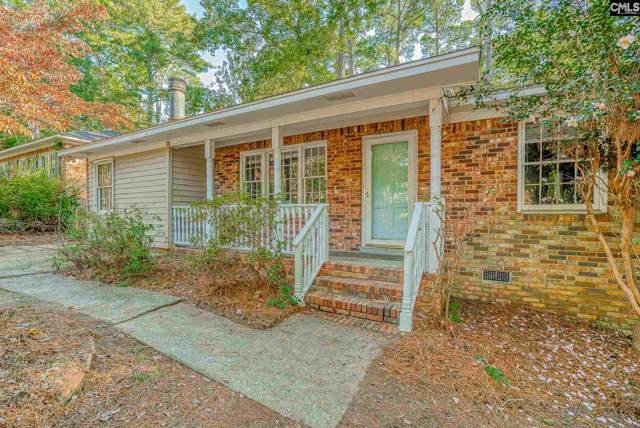 433 Pitney Road, Columbia, SC 29212 (MLS #483491) :: Loveless & Yarborough Real Estate