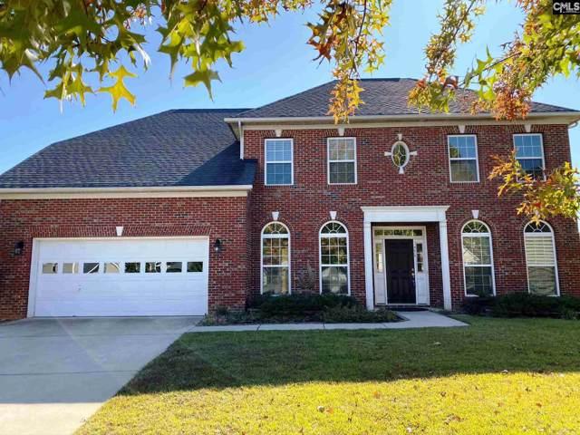 776 Saxony Drive, Irmo, SC 29063 (MLS #483493) :: Loveless & Yarborough Real Estate