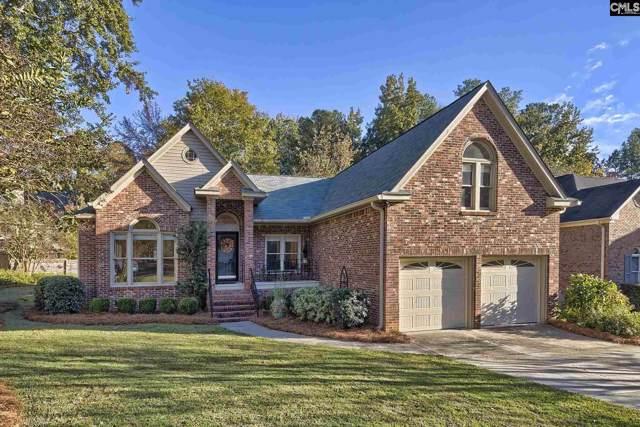 26 Saddleback Ledge Court, Irmo, SC 29063 (MLS #483500) :: Home Advantage Realty, LLC